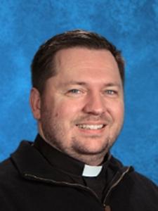 Rev. Steve Mateja - Associate Pastor