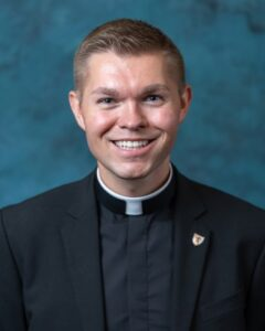 Rev. Adam Nowak- Associate Pastor