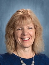 Mrs. Donna Drazba - 8th Math