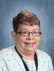 Mrs. Joan Nystrom - Tech Support