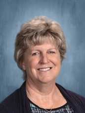 Mrs. Karen Eldred - 6th
