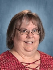 Mrs. Kathleen Johnson - 6th Reading, 7-8 English