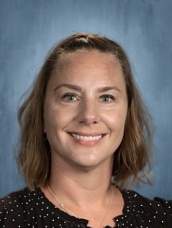 Mrs. Kelly Stetz - Assistant Principal